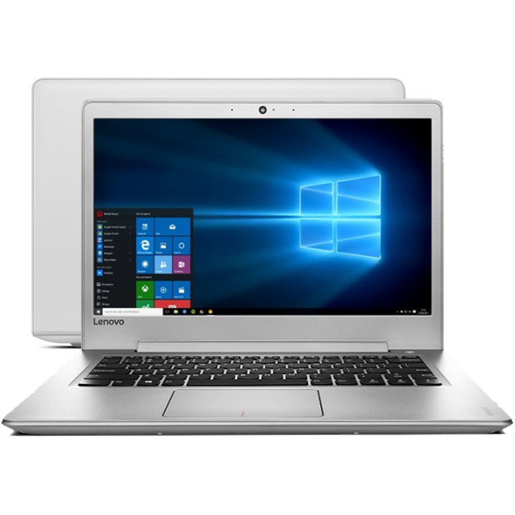 "Lenovo IdeaPad 510S-13ISK 13.3"", Intel Core i3, 2400МГц, 8Гб RAM, 1000Гб, Windows 10"