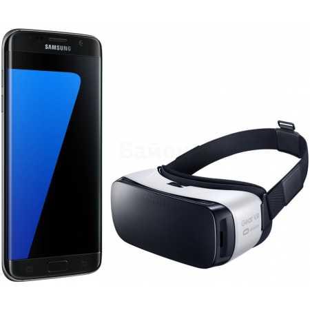 Samsung Galaxy S7 + Gear VR F-SM-G930F