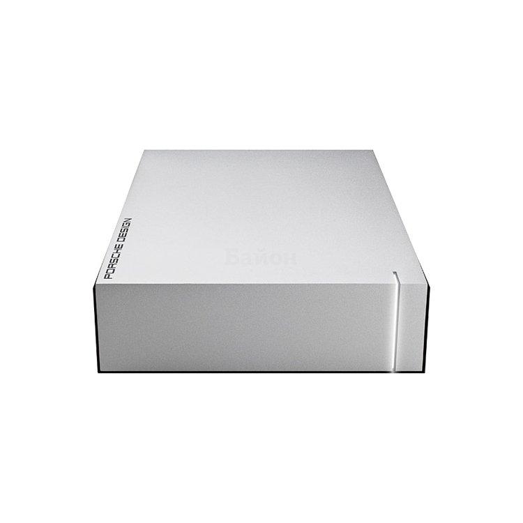 Купить LaCie Porsche Design P'9233 8Tb в интернет магазине бытовой техники и электроники
