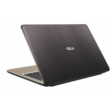 "Asus VivoBook X540SA-XX427T 15.6"", Intel Pentium, 1600МГц, 8Гб RAM, DVD нет, 1Тб, Коричневый, Wi-Fi, Windows 10, Bluetooth"