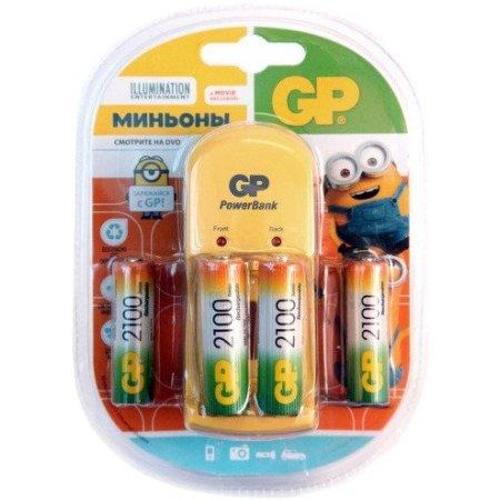 GP PB350GS210 Minions