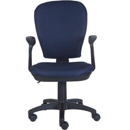 Кресло Бюрократ CH-513AXN/#Blue темно-синий JP-15-5