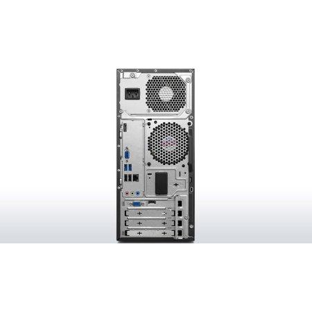 Lenovo IdeaCentre H50-50 Intel Core i5, 3200МГц, 8Гб RAM, 1008Гб, Win 8, Черный