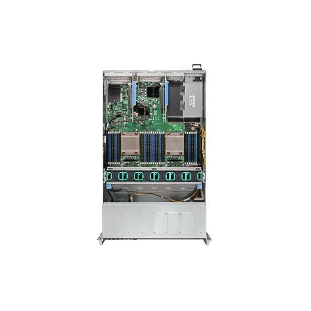 Intel R2208WT2YSR 943827 LGA2011 (R), ATX, 1U R2208WT2YSR943827
