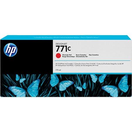 HP Inc. Cartridge HP 771C хроматический красный для HP Designjet Z6200 775ml