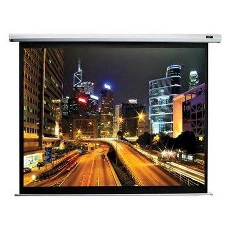 Экран Elite Screens 124.5x221.5см Electric100XH 16:9 настенно-потолочный рулонный (моторизованный привод)