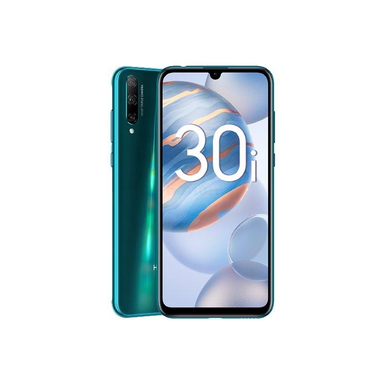Honor 30i 4+128Gb Phantom blue