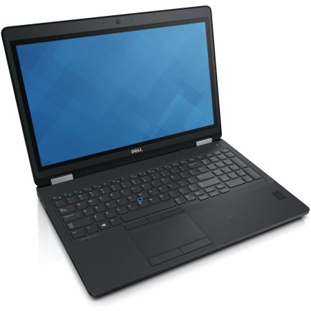 "Dell Latitude E5570-9709 15.6"", Intel Core i5, 2600МГц, 8Гб RAM, DVD нет, 512Гб, Windows 10 Pro, Windows 7, Черный, Wi-Fi, Bluetooth"