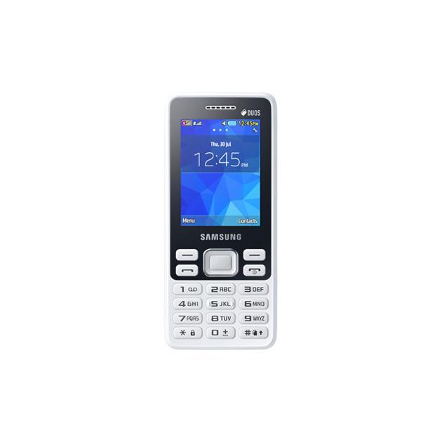 Samsung SM-B350E Белый