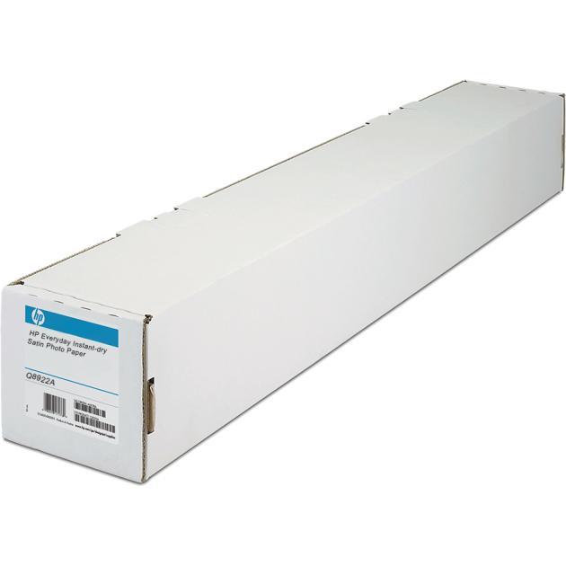 HP Q1412B Офисная бумага, A4, Рулон, -, 30.5м, матовая