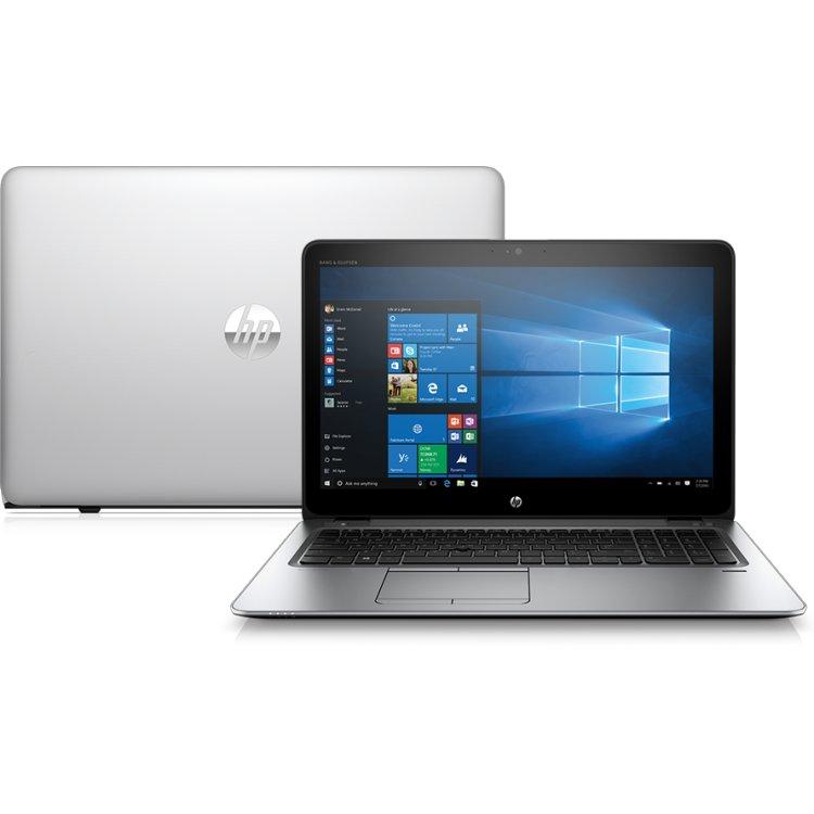 """HP EliteBook 850 G4 15.6"""", Intel Core i7, 2700МГц, 8Гб RAM, 512Гб, Windows 10 Pro, 3G"""