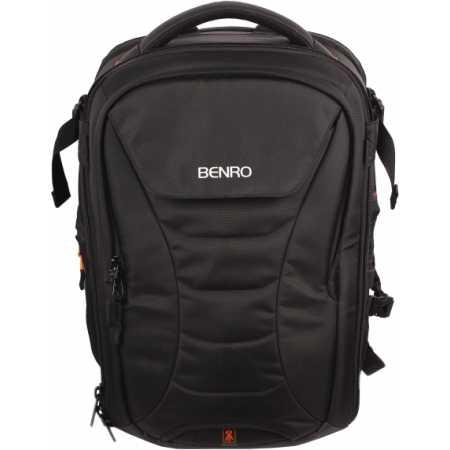 Benro Ranger Pro 400N Черный, отсутствует, нейлон