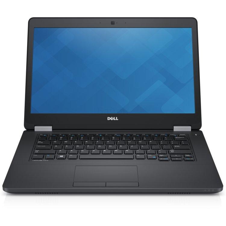 "Dell Latitude E5250-5650 12.5"", Intel Core i5, 2200МГц, 4Гб RAM, DVD нет, 500Гб, Черный, Wi-Fi, Windows 10 Pro, Windows 7, Bluetooth, 3G"