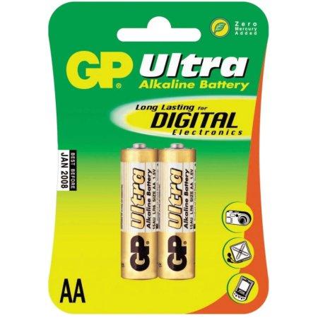 GP Ultra 15A-2CR2 AA, 2