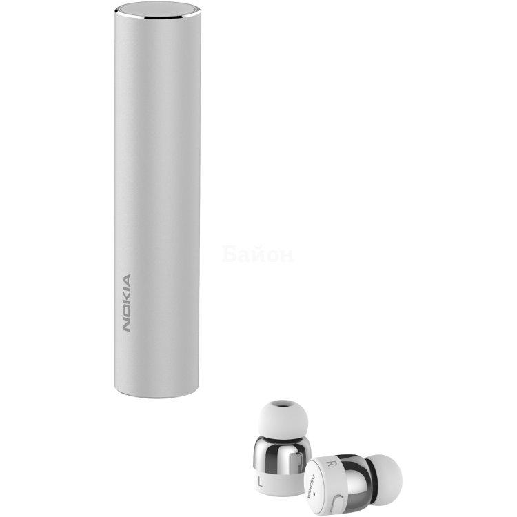 Наушники Nokia True Wireless Earbuds V2