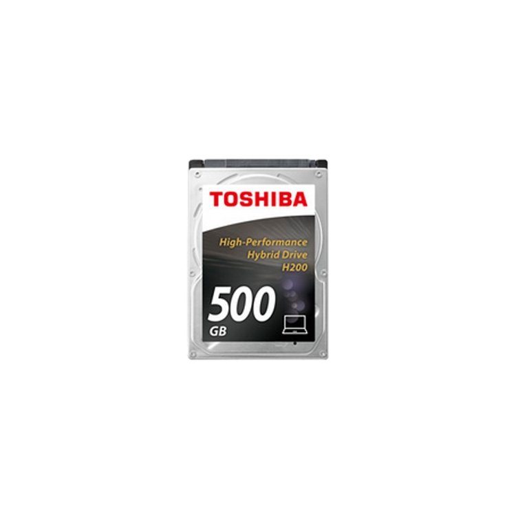 "Toshiba H200 500Гб, 2.5"" HDD, Retail"
