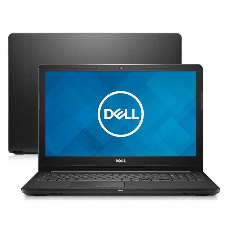 "Dell Inspiron 3567 15.6"", 1920x1080, Intel Core i3, 2000МГц, 4Гб RAM, 1000Гб, Linux"
