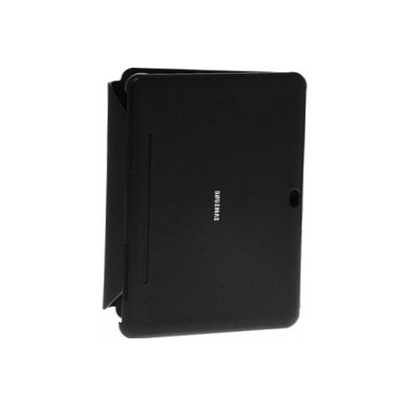 Samsung SG-N8000BL чехол, кожзам, Черный