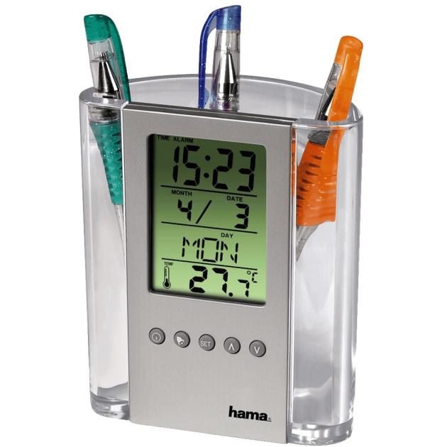 Hama H-75299 Серебристый