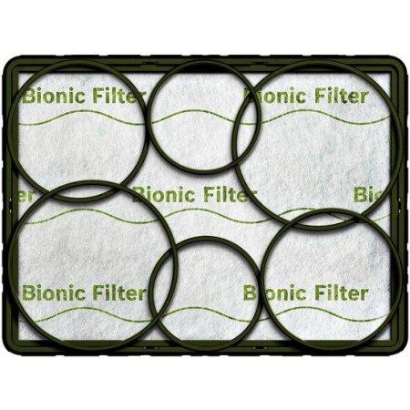 Выходной фильтр Bosch BBZ11BF (1фильт.)