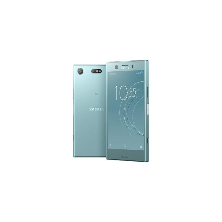 Sony Xperia XZ1 compact  32Гб, 1 SIM, 4G LTE, 3G