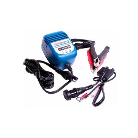 Зарядное устройство OptiMate 1 (0,6A, 12V)