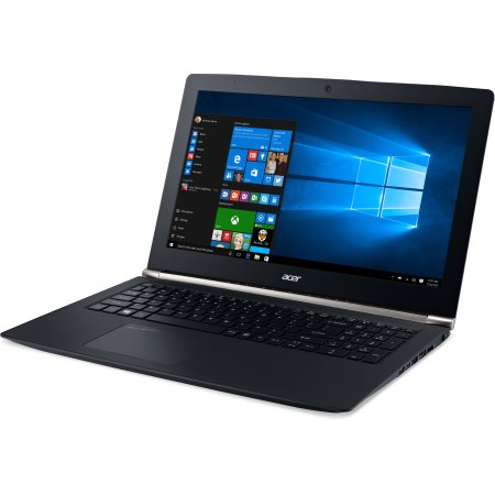 "Acer Aspire V Nitro VN7 15.6"", Intel Core i5, 2300МГц, 12Гб RAM, DVD нет, 1Тб, Черный, Wi-Fi, Windows 10, Bluetooth"