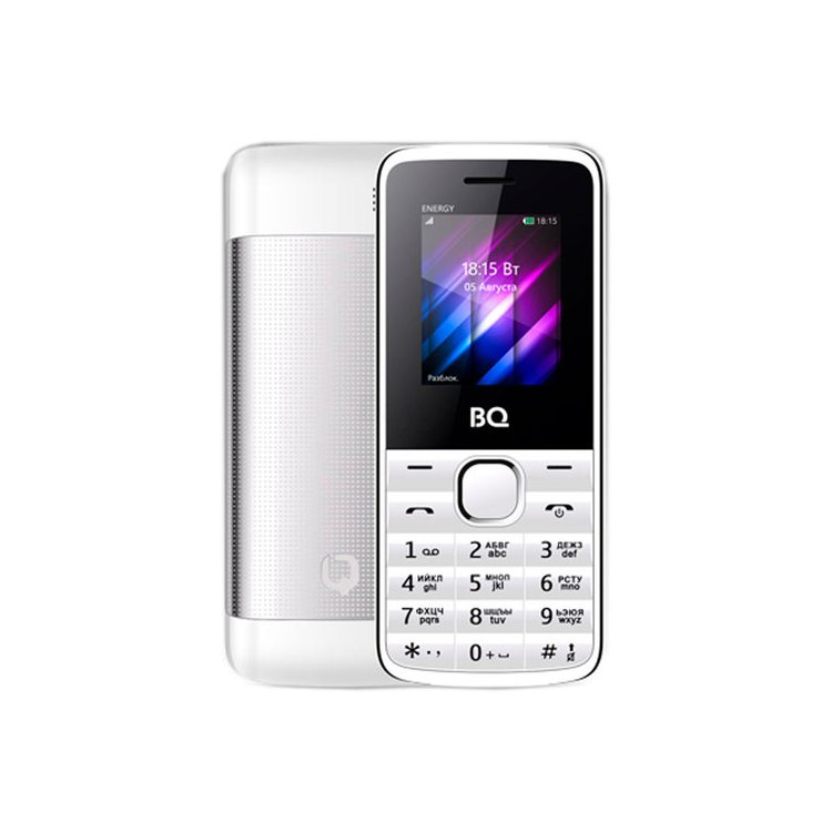 Купить BQ Mobile BQ-1840 Energy в интернет магазине бытовой техники и электроники