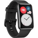 Huawei Watch Fit Tia-B09 Black Черный