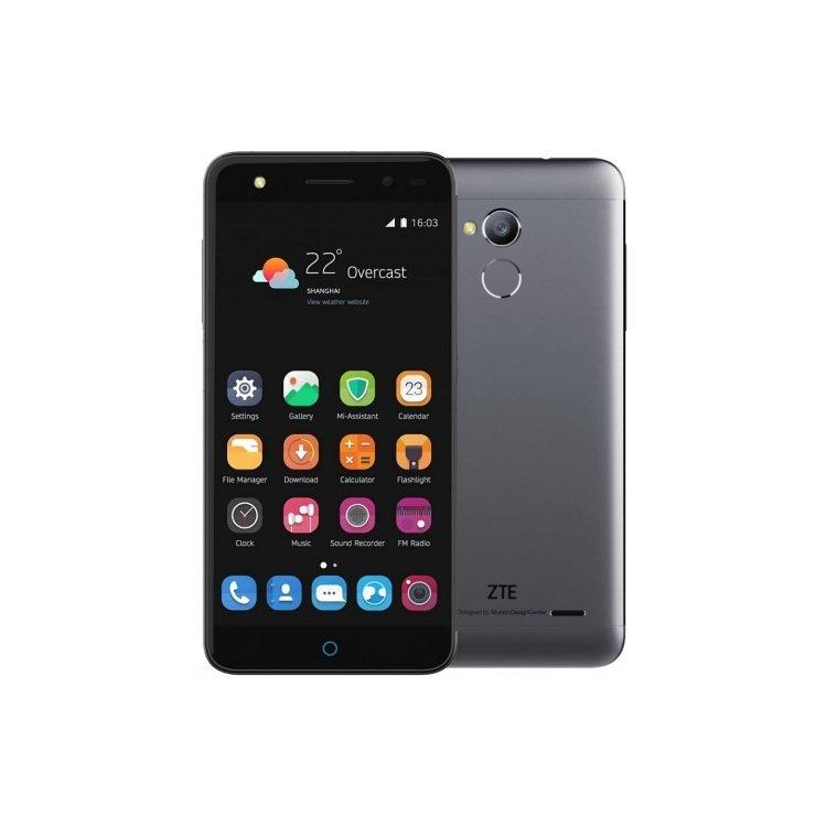 ZTE Blade V7 Lite 16Гб, Dual SIM, 4G (LTE), 3G