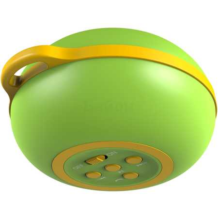 Genius SP-906BT Зеленый