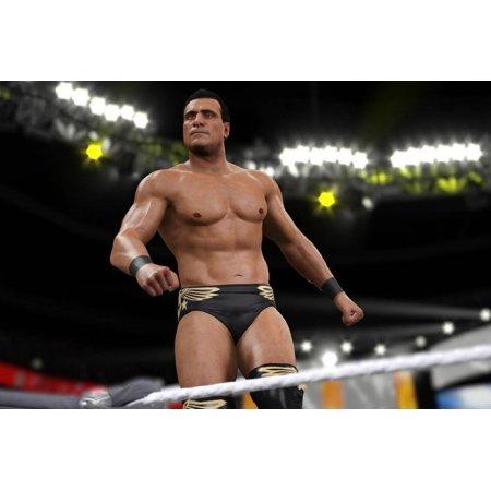 WWE 2K17 Sony PlayStation 4