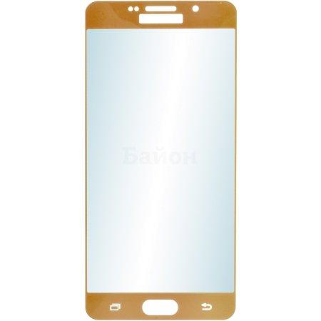 skinBOX для Samsung Galaxy A7 2016 Прозрачная