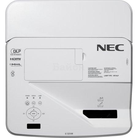NEC U321H стационарный, Белый
