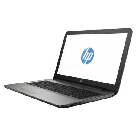 "HP 15-ba502ur 15.6"", AMD E-series, 1800МГц, 4Гб RAM, DVD нет, 500Гб, Темно-серый, Wi-Fi, Windows 10, Bluetooth"