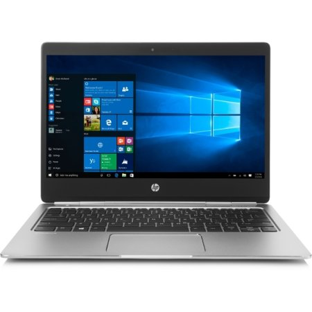 "HP EliteBook Folio G1 V1C42EA 12.5"", Intel Core M5, 1100МГц, 8Гб RAM, 512Гб, Серебристый, Windows 10 Pro, Wi-Fi, Bluetooth, DVD нет, 3840x2160"
