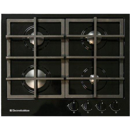 Electronicsdeluxe TG4 750231F-021 Черный, Эмаль