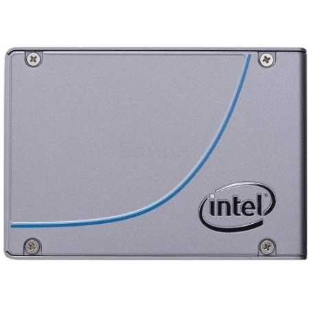 Intel SSDPE2MX400G401