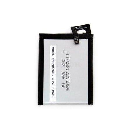 Аккумулятор для Micromax Q380 Черный, 2000мАч