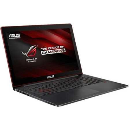 """Asus ROG G501JW-CN036H 15.6"""", Intel Core i7, 2000МГц, 12Гб RAM, 1Тб, Черный, Wi-Fi, Windows 10, Bluetooth, DVD нет"""