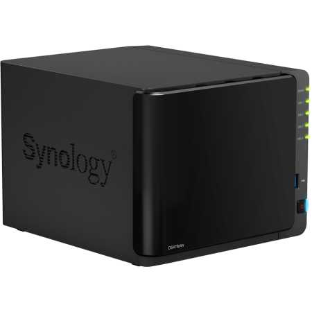 Synology DS416play