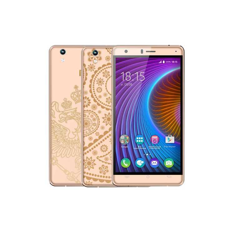 BQ Mobile BQ-5503 Nice 2