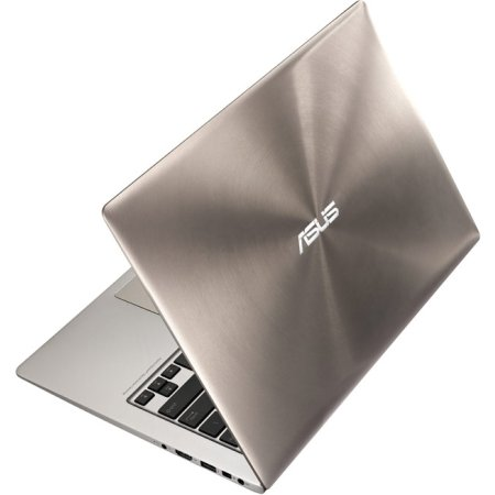 "ASUS UX303LA 13.3"", Intel Core i7, 2400МГц, 4Гб RAM, 256Гб, Серый, Wi-Fi, DOS, Bluetooth"