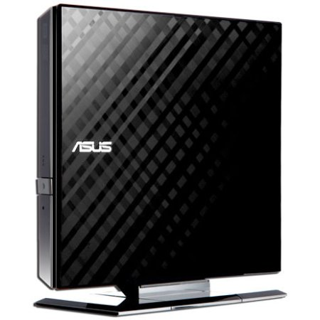 Asus SDRW-08D2S-U Черный, DVD RW DL