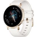 Huawei Watch GT2 Diana-B19S Ночной черный Белый