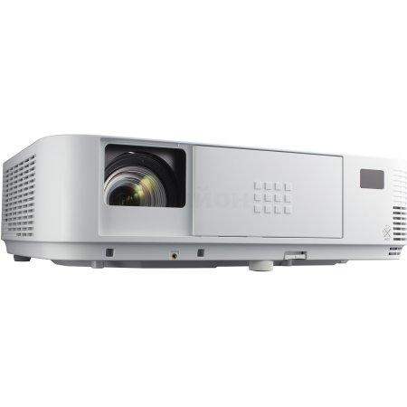 NEC M403H портативный, Белый