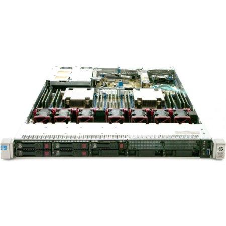 HP DL360 Gen9 848736-B21