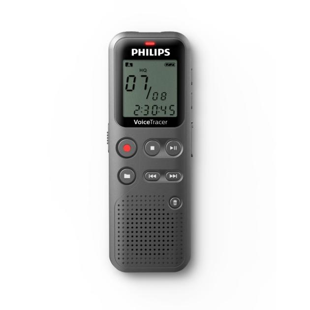 Philips DVT1110/00 Черный