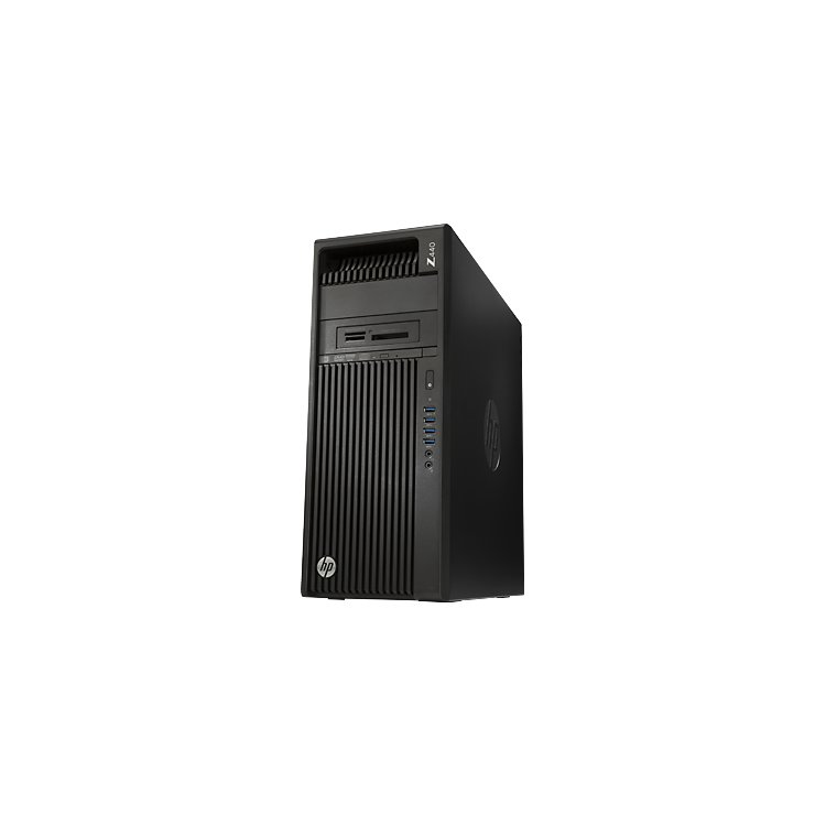 HP Z440 3600МГц, 16Гб, Intel Xeon, 512Гб
