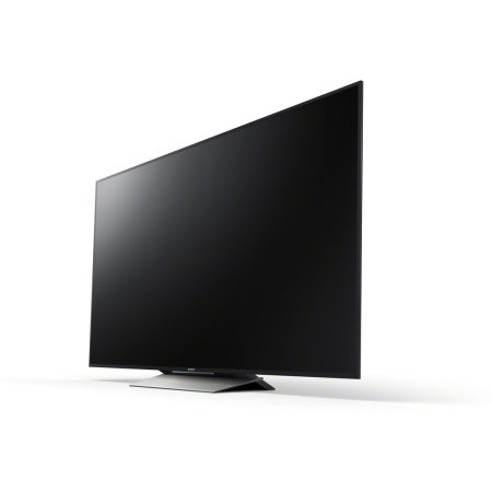 "Sony KD-65XD8599 65"", Черный, 3840x2160, Wi-Fi, Вход HDMI"